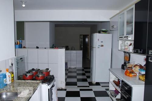 Imagem 1 de 8 de Apartamento Para Aluguel - Centro, 4 Quartos,  116 - 893130523