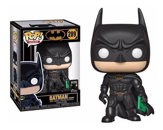 Funko Pop Dc Comics 289 Batman 80 Years Ed Especial