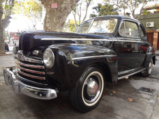 Ford Coupe Super Deluxe 1946