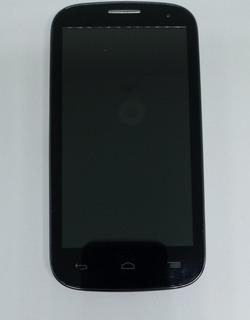 Alcatel One Touch Pop C5 5037e Sem Bateria Sem Tampa
