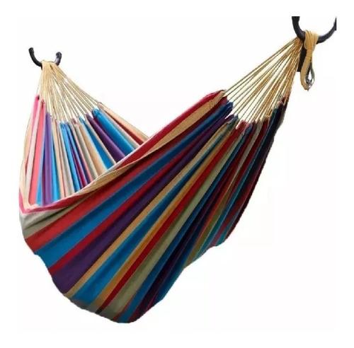 Hamaca Doble, Ideal Camping, Fincas, Casas