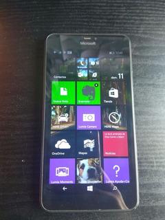 Celular Lumia 640xl