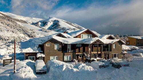 Complejo Cerro Catedral Ski Sur Apartments (venta, Permuta..