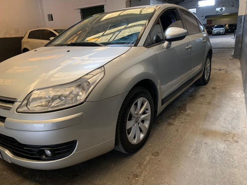 Citroen C4 Pack Plus 1.6 Bellocchio