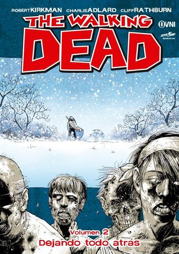 Imagen 1 de 1 de Cómic, Skybound, The Walking Dead Vol. 2 Ovni Press