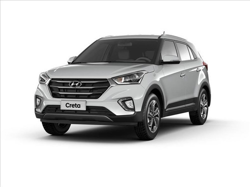 Hyundai Creta Creta Limited 1.6 Automático