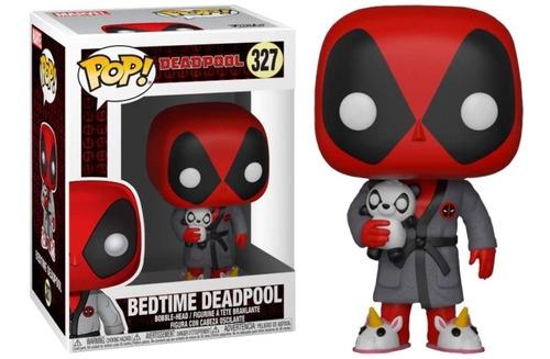 Deadpool Aniversario Funko Pop Original