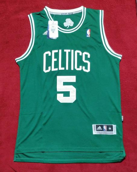 Kevin Garnett #5 Boston Celtics Retro - A Pedido