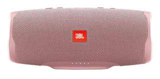 Parlante JBL Charge 4 portátil inalámbrico Pink