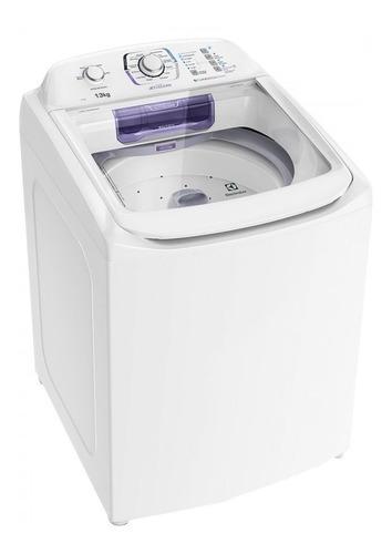 Máquina De Lavar Automática 13kg Branco Lac13 Electrolux