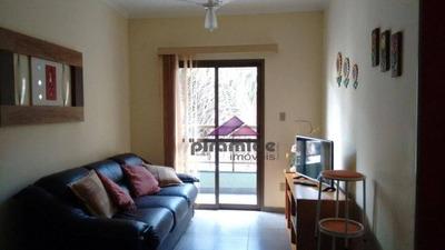 Apartamento Residencial À Venda, Praia Grande, Ubatuba. - Ap8789
