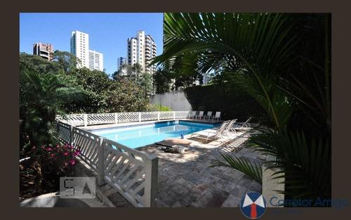 Imagem 1 de 20 de Lindo Apartamento De Alto Padrão Com 3 Dormitórios Em São Paulo. - Ml3186
