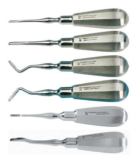 Botadores Dentales Diferentes Modelos, Es Por Pieza