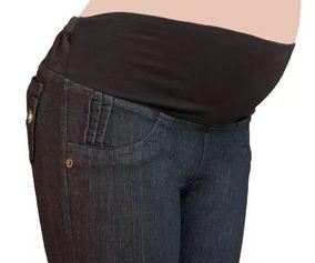 3d14f422f Pantalon Materno Jean Xxl Levi Strauss - Nuevo Negociable