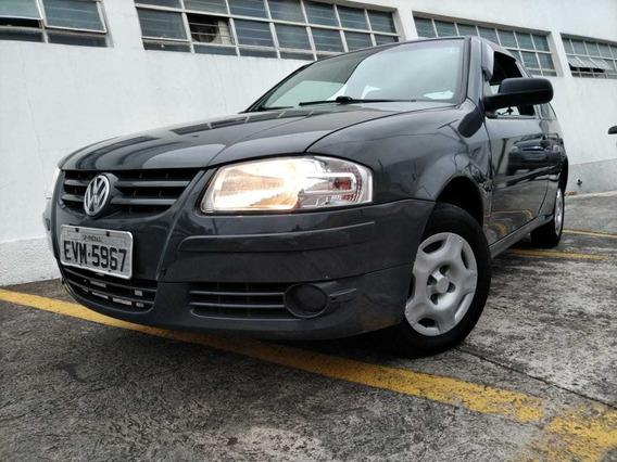 Volkswagen Gol 1.0 Trend G4 2012