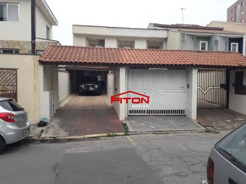 Imagem 1 de 19 de Sobrado À Venda, 220 M² Por R$ 900.000,00 - Vila Granada - São Paulo/sp - So2745