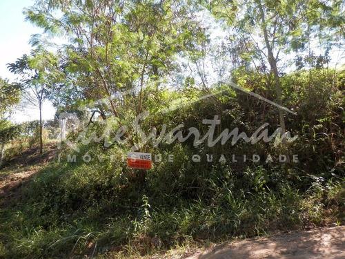 Imagem 1 de 5 de Terreno À Venda, 1000 M² Por R$ 318.000,00 - Guara - Campinas/sp - Te0860