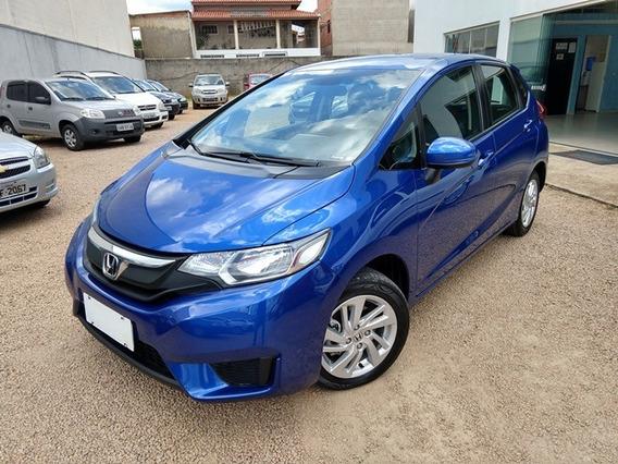 Honda/ Fit 1.5 Lx Flex Aut. 5p