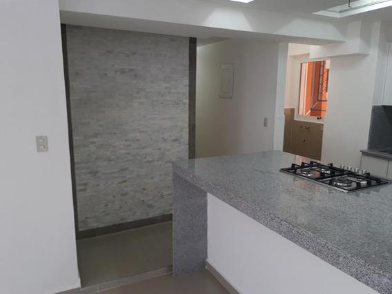 Apartamento En Venta Zona Centro- Maracay 21-7198ejc