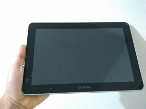 Samsung Galaxy Tab P7500 -3g, Tela 10.1, Android, Leia Todo.
