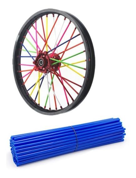 Kit 2 Jogo Capa De Raio Para Motos E Bicicletas Total 152 Un