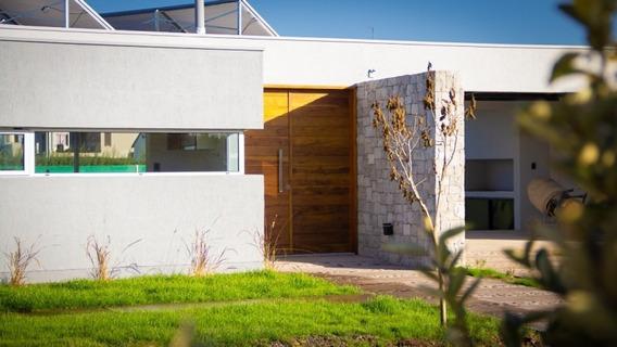 Amplia Casa A Estrenar En Residencias El Chañaral