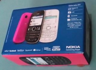 Nokia Asha 201 - Dual-band