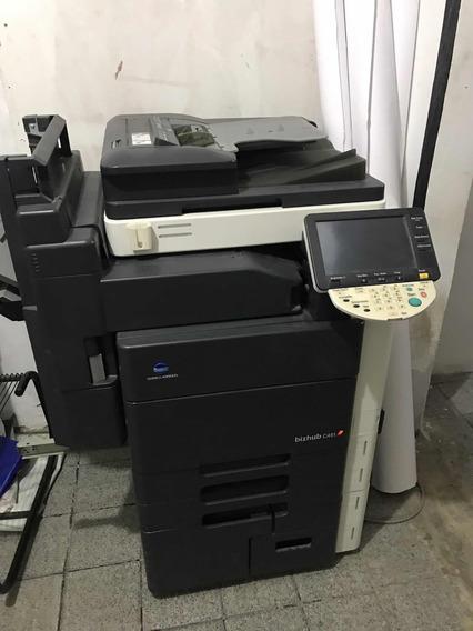Impressora Laser A3 Konica