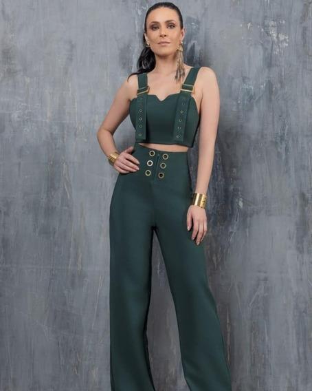 Conjunto Luxo Avizo Wear Perfectway Vanessalima