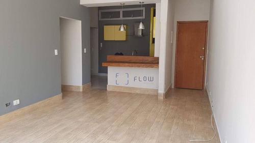 Imagem 1 de 11 de Apartamento De 80m² Com 2 Dormitorios Sendo 1 Suíte E 1 Vaga De Garagem - Vila Mariana - Ap12726