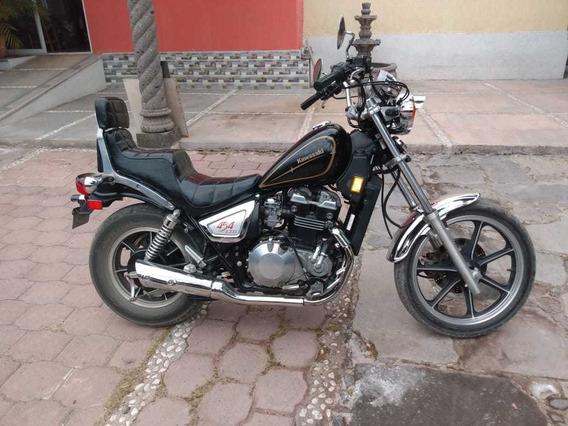 Kawasaki 1989