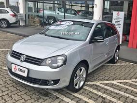 Volkswagen Polo Sportline I-motion 1.6 Mi 8v Total Flex