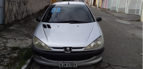 Peugeot 206 1.0 16v Selection 3p 2003