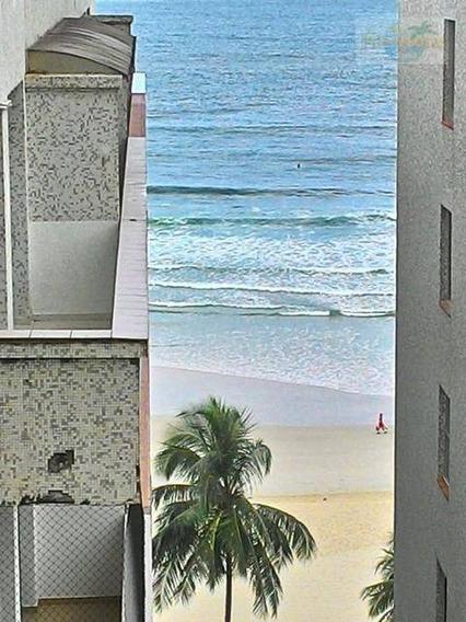 Pitangueiras,lançamento Pronto Para Morar, Acabamento Top De Linha, 2 Suítes, 2 Garagens,linda Vista Mar, Lazer Espetacular. - Ap2395