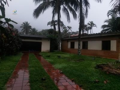 Casa A Venda No Bairro Jardim Guaiuba Em Guarujá - Sp. - 103-1