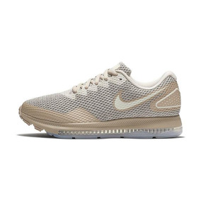 Tênis Feminino De Corrida Nike Zoom All Out Low 2 Bege Origi