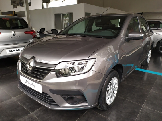 Renault Logan Life + Ph2