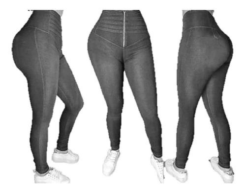 Pantalon Costillero Colombiano Push Up Mercado Libre