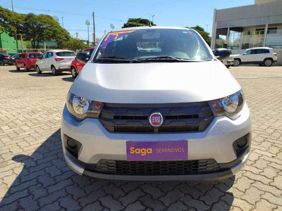 Fiat Fiat/mobi Easy On