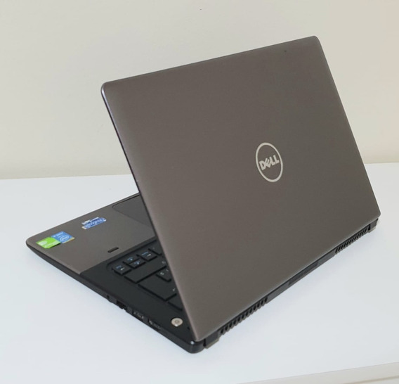 Notebook Dell Vostro 5480 Core I5 4gb 1tb Geforce 740m 14