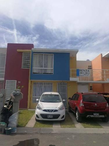 Casa En Renta En Parques Del Palmar
