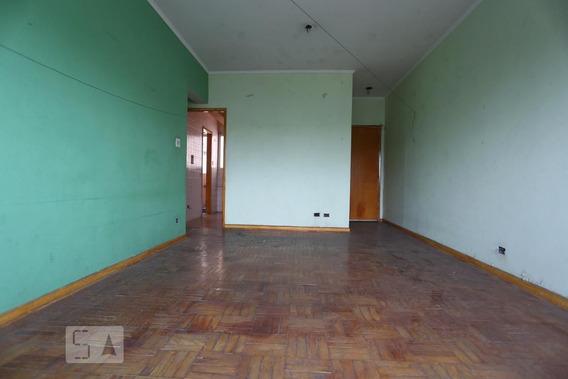 Apartamento No 8º Andar Com 2 Dormitórios E 1 Garagem - Id: 892952239 - 252239