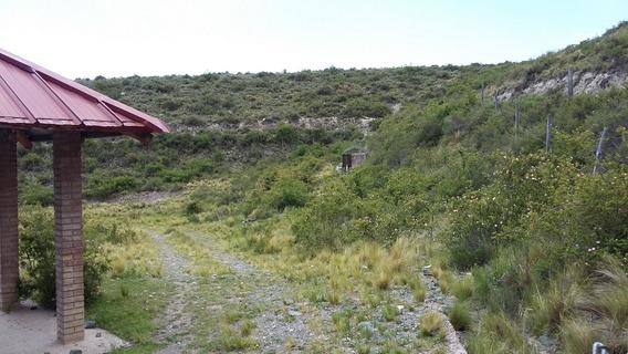 Venta De Lote En Las Vegas, Valle Del Sol, Potrerillos, Mdza