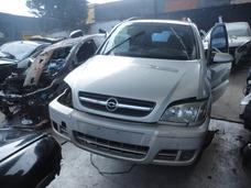 Chevrolet Zafira Elite 2005 2.0 8v Flex (((((( Sucata ))))))