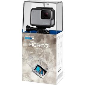 Câmera Gopro Hero 7 White 10mp Full Hd Wi-fi Nf-e