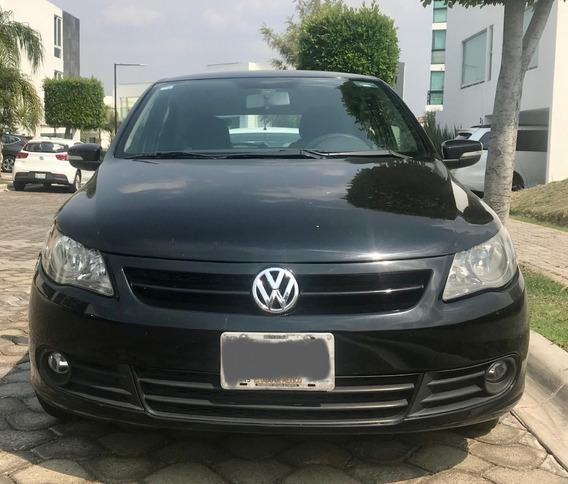 Volkswagen Gol 1.6 Gt 5vel Mt