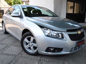 Chevrolet / Gm Cruze 1.8 Automatico 2011 Solo 57.000 Km