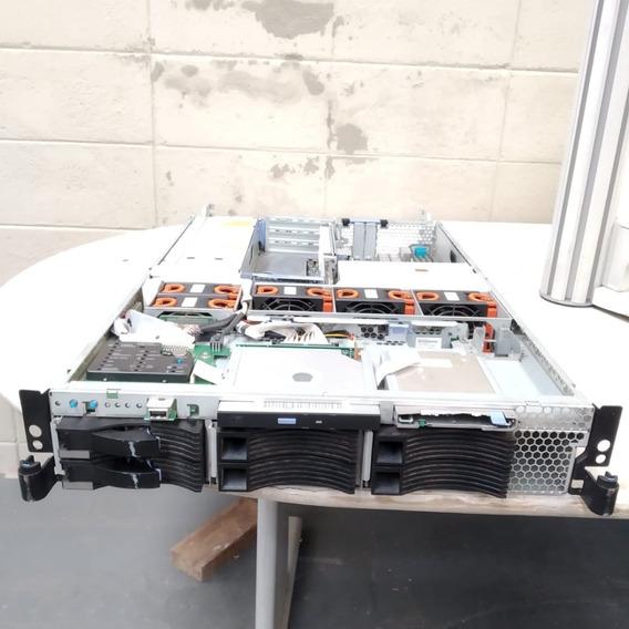 Servidor Xenon Pentium 4 2,4 Ghz 4 Gb Ram 2 Hd 18gb Cod.1414