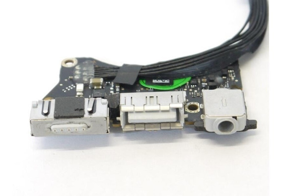 Power Jack Do Macbook A1465 Ano 2012 820-3213 Semi-novo