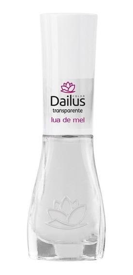 Dailus Esmalte Transparente 8ml - 302 - Suspiro